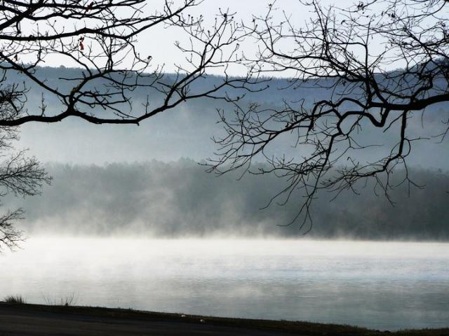 Sugarloaf Lake