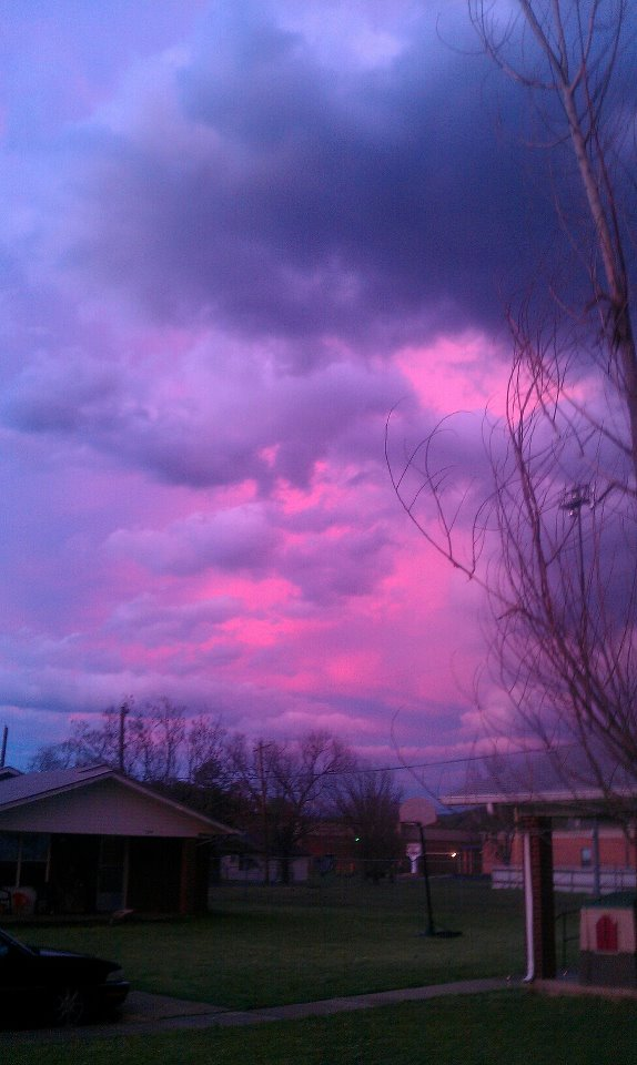 Heavener, March 22 7:30 pm