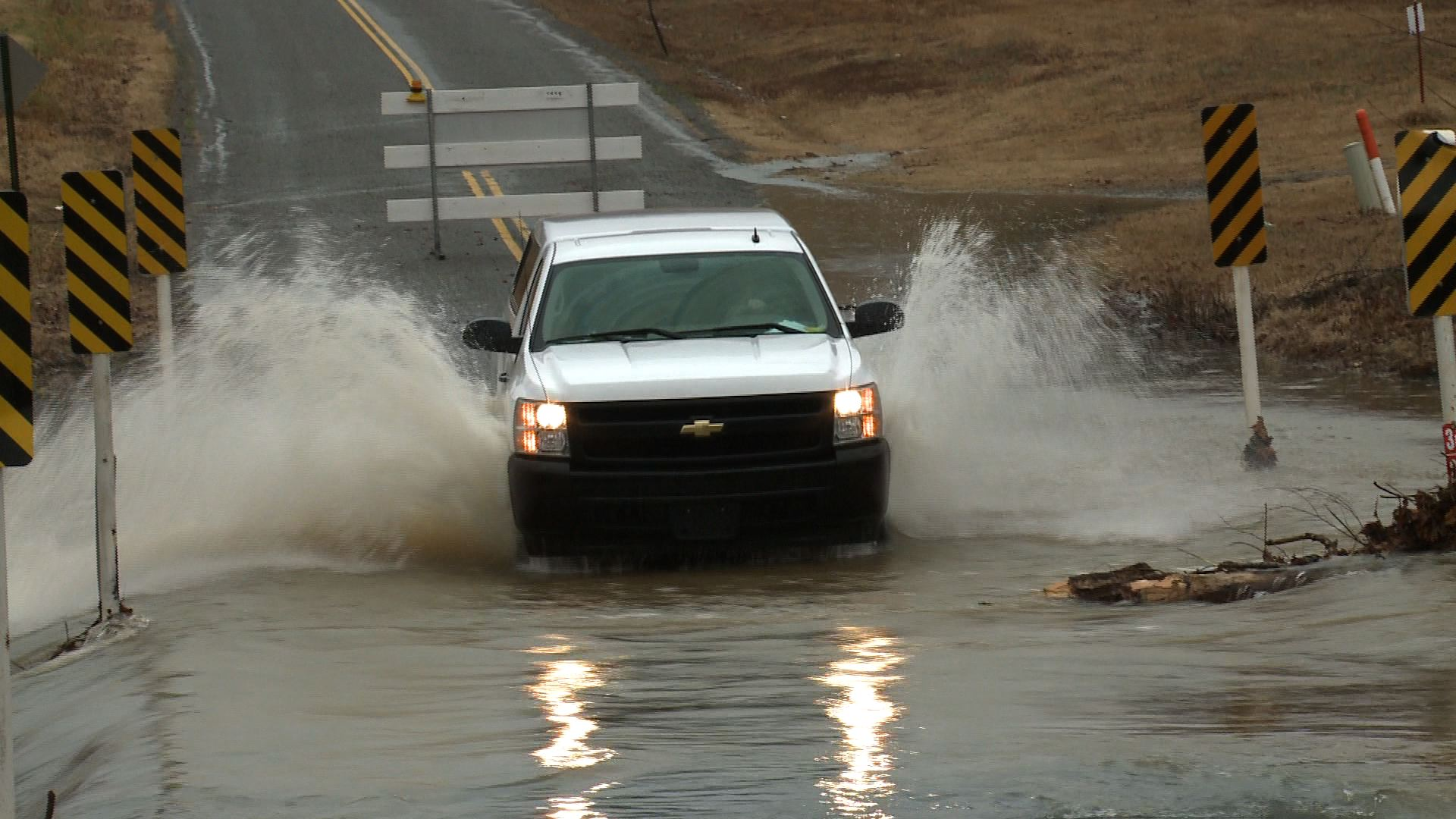 What To Do If Your Car Stalls Out In Water 5newsonline Com