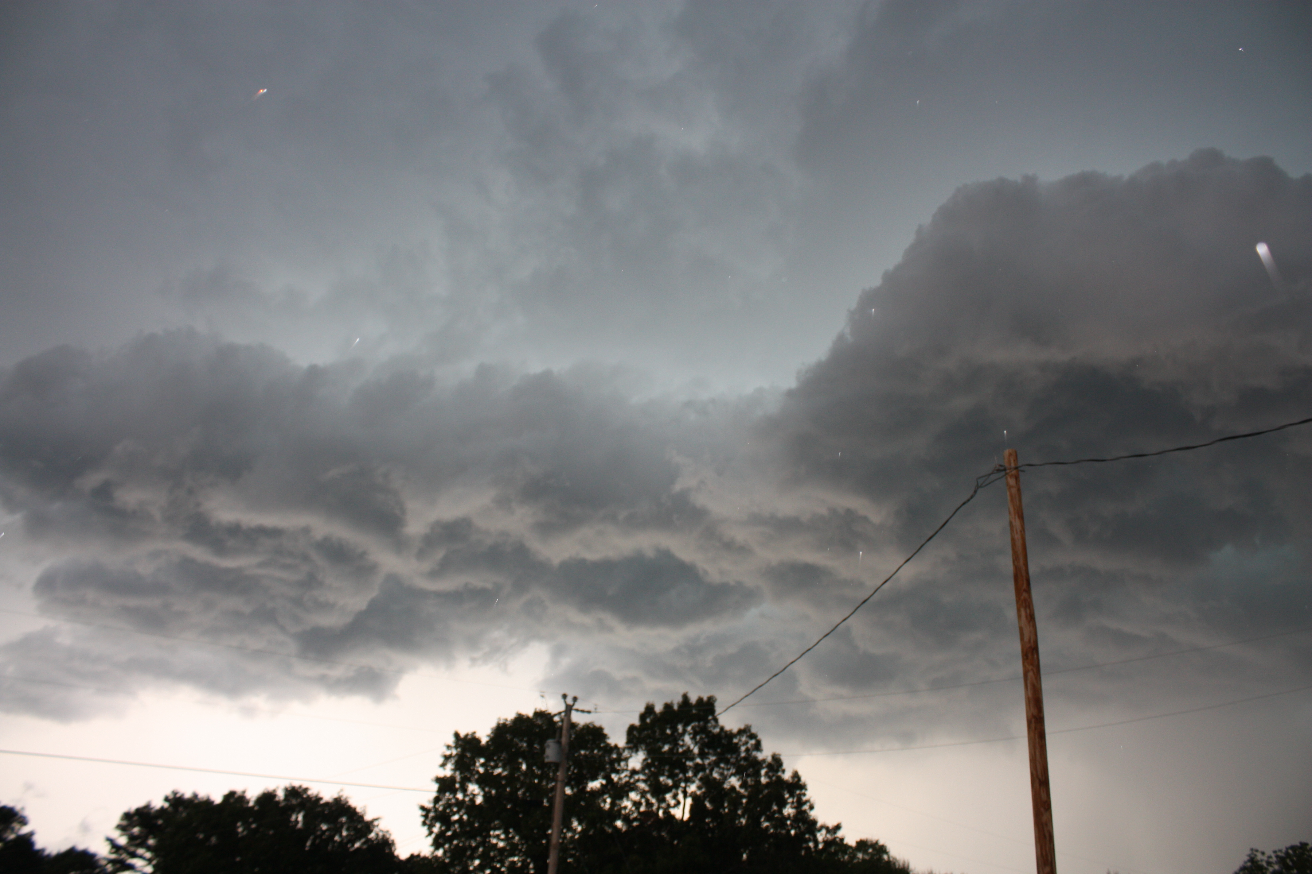 9-7-12 storm in Ozark