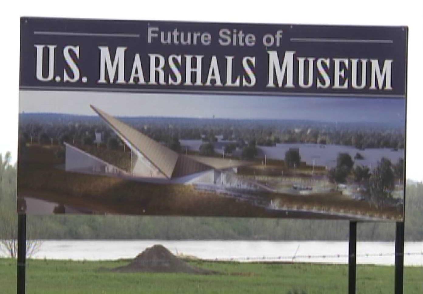 marshalmuseum
