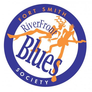 Riverfron Blues Society courtesy of facebook.com/FortSmithRiverfrontBluesFestival