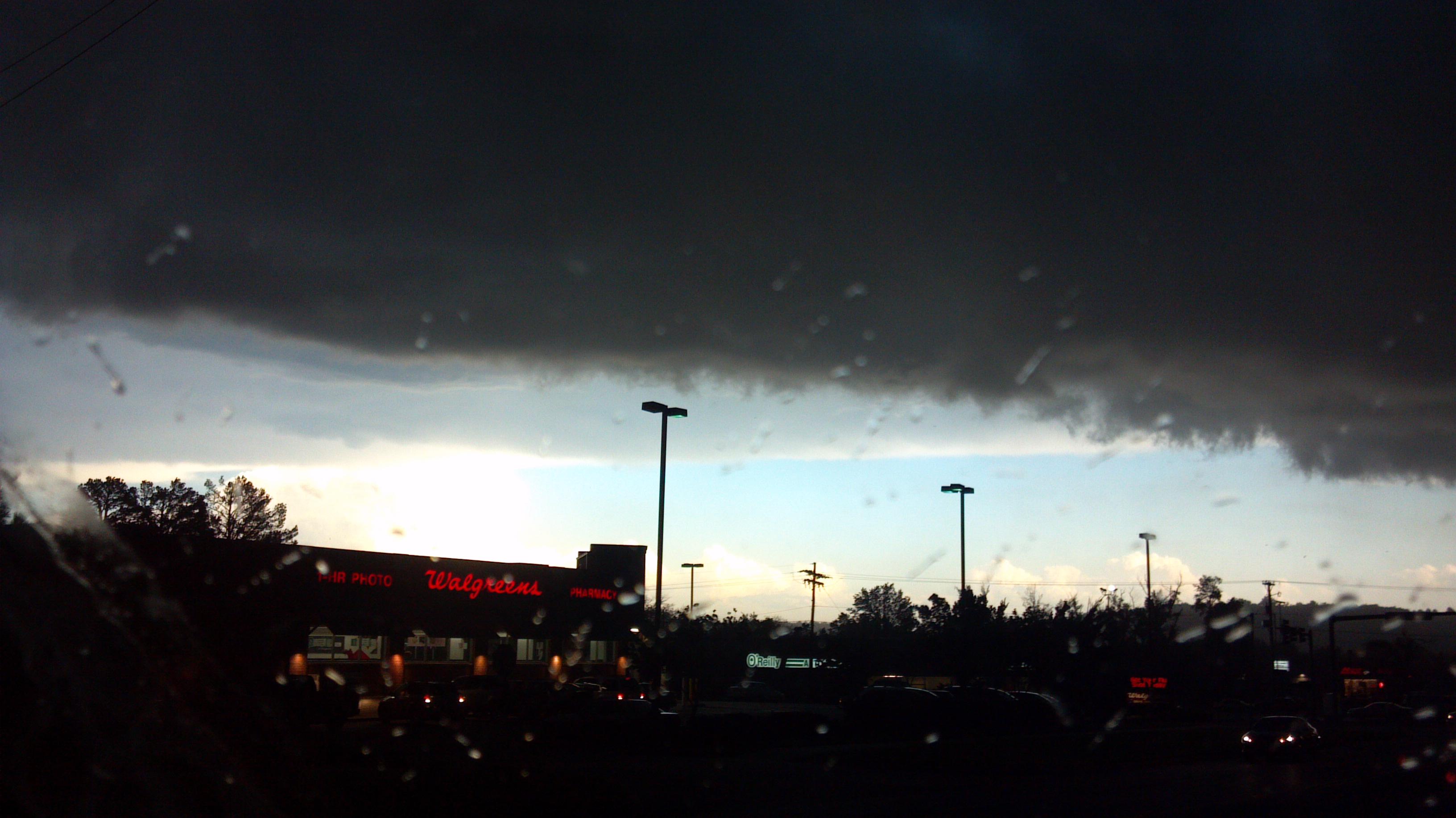 south Fayetteville