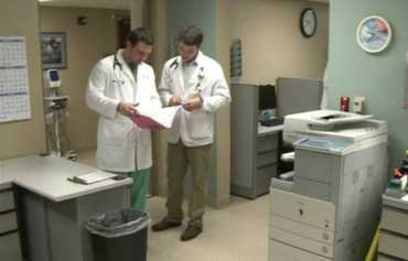 Area Hospitals Come Together To Train Doctors