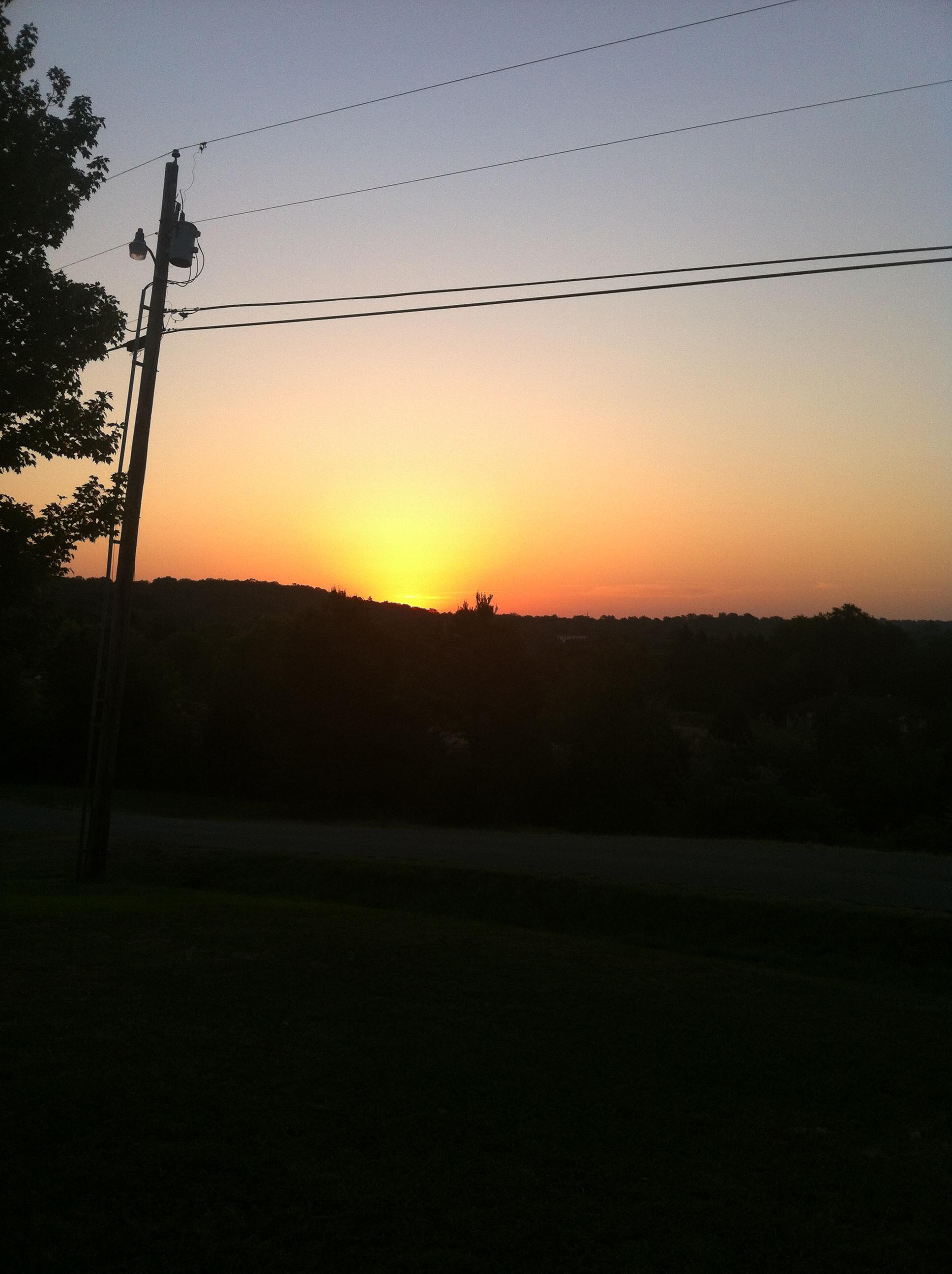 Alma Sunset - Brandi Hatley