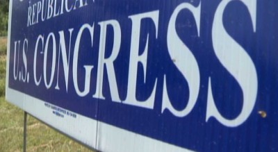Congressional Race