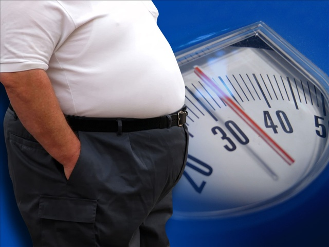 Arkansas Rises In The Ranks Of Obesity In Adults, From 7th To 3rd