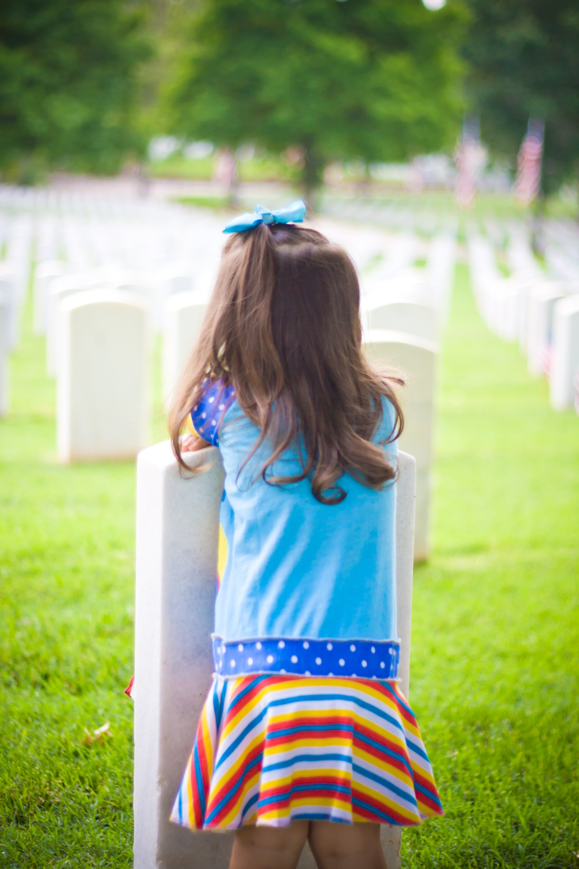 Fort Smith National Cemetery - Marla Gregg