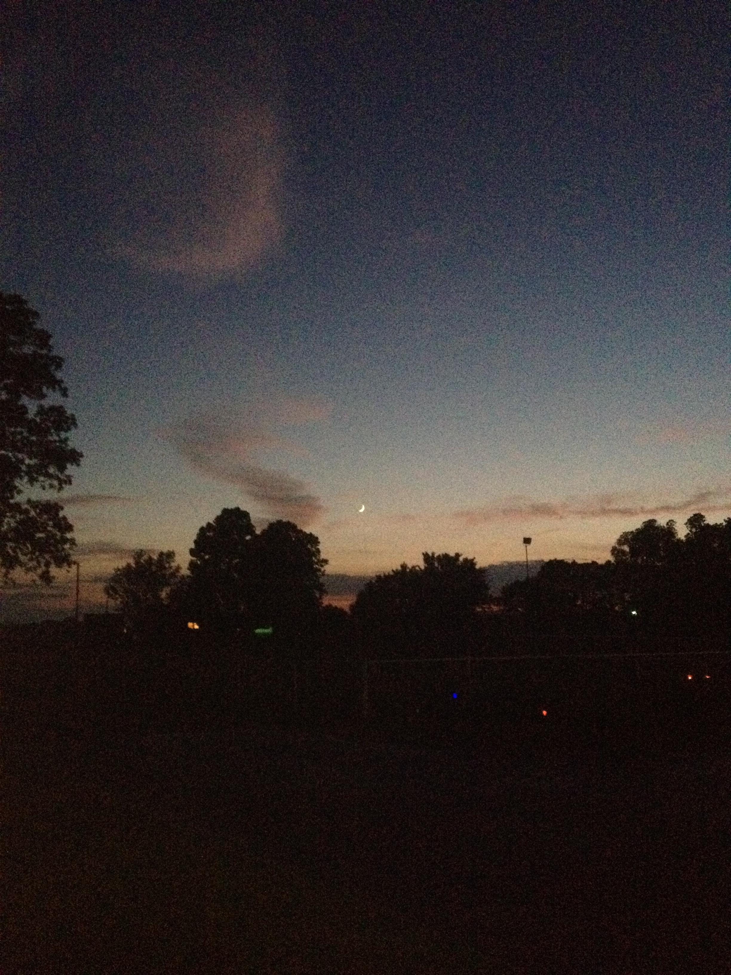 June Sky