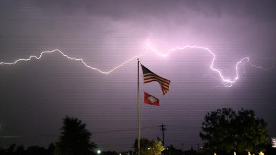 Lightning 8