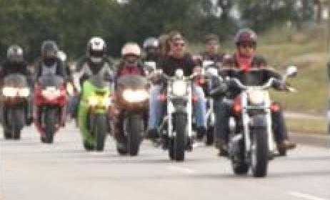 memorial ride landers