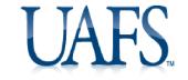 uafs logo