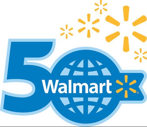 walmart50thanniversary