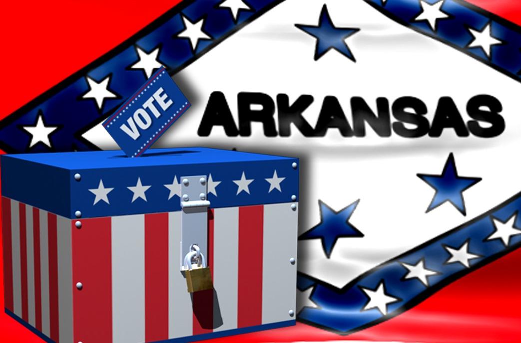 ARKANSAS ELECTIONS