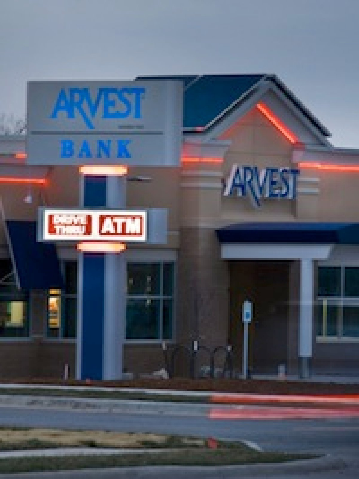 Arvest Login For Checking