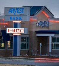 Arvest To Purchase 29 Bank Of America Locations | Fort Smith
