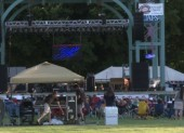 River Front Blues Fest