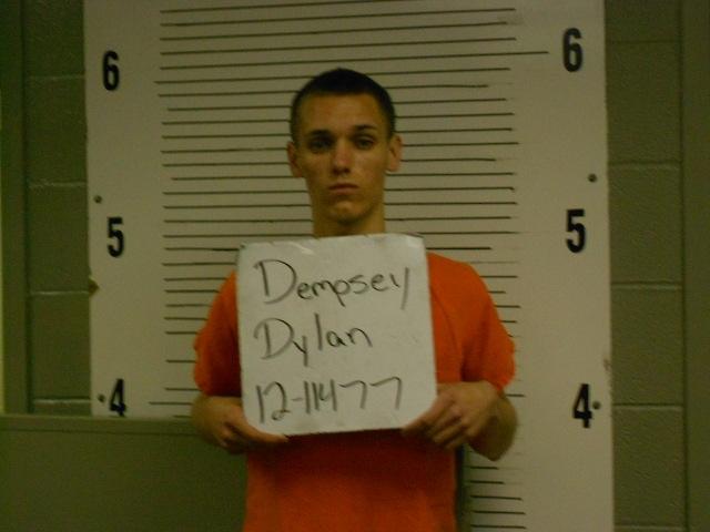 Dylan Dempsey