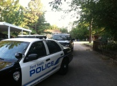 FORT SMITH STABBING