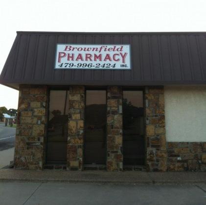 Brownfield Pharmacy