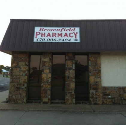 Brownfield Pharmacy