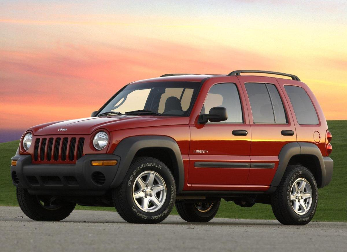chrysler adds 137 000 to jeep liberty recall fort smith. Black Bedroom Furniture Sets. Home Design Ideas