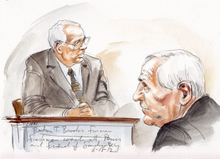 Sandusky Doesn't Testify; Defense Rests