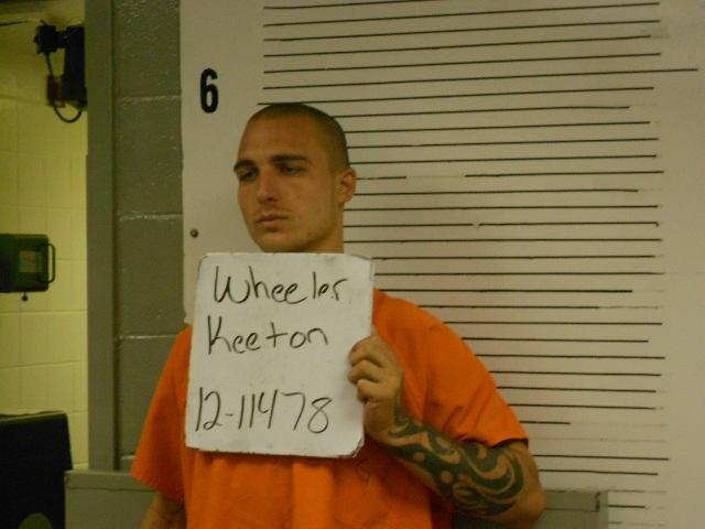 Keeton Wheeler