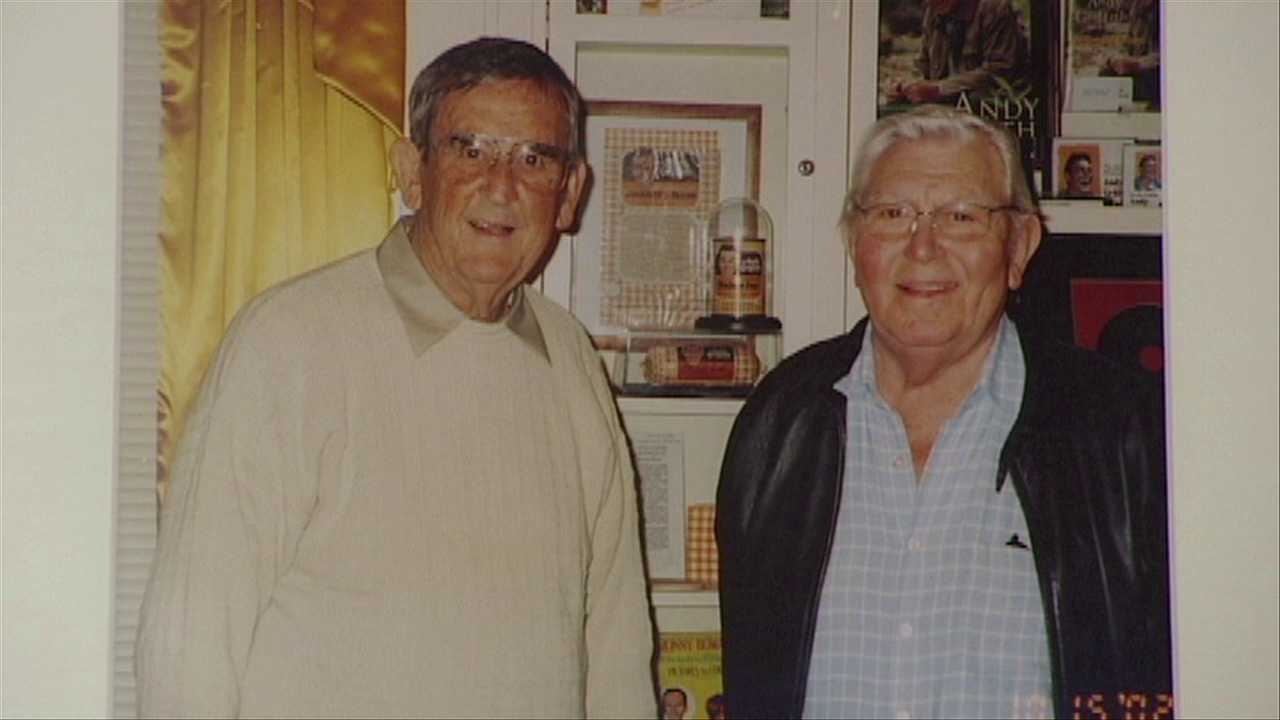 Andy Griffith Museum in Mount Ary, NC http://www.andygriffithmuseum.com/