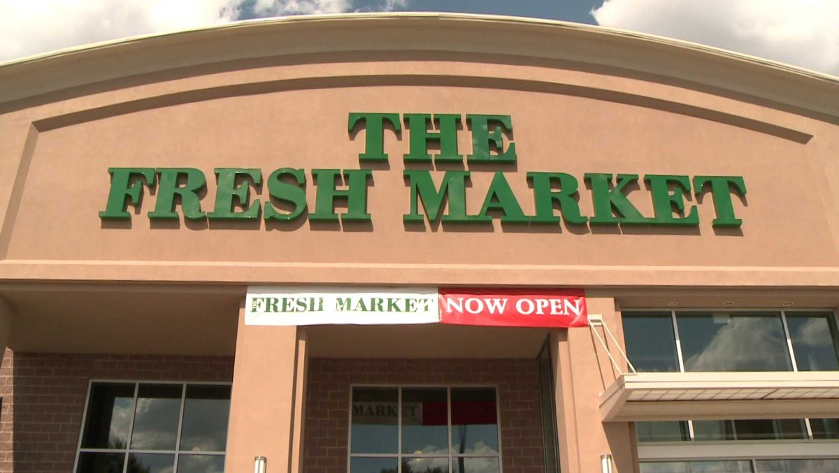 The Fresh Market's Grand Opening in Rogers | Fort Smith/Fayetteville