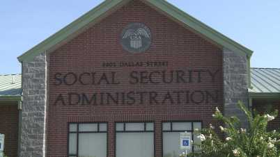 Social security office back open after possible threat - Local social security administration office ...