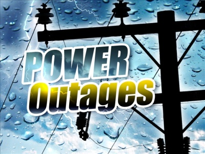 Power Outage Storm