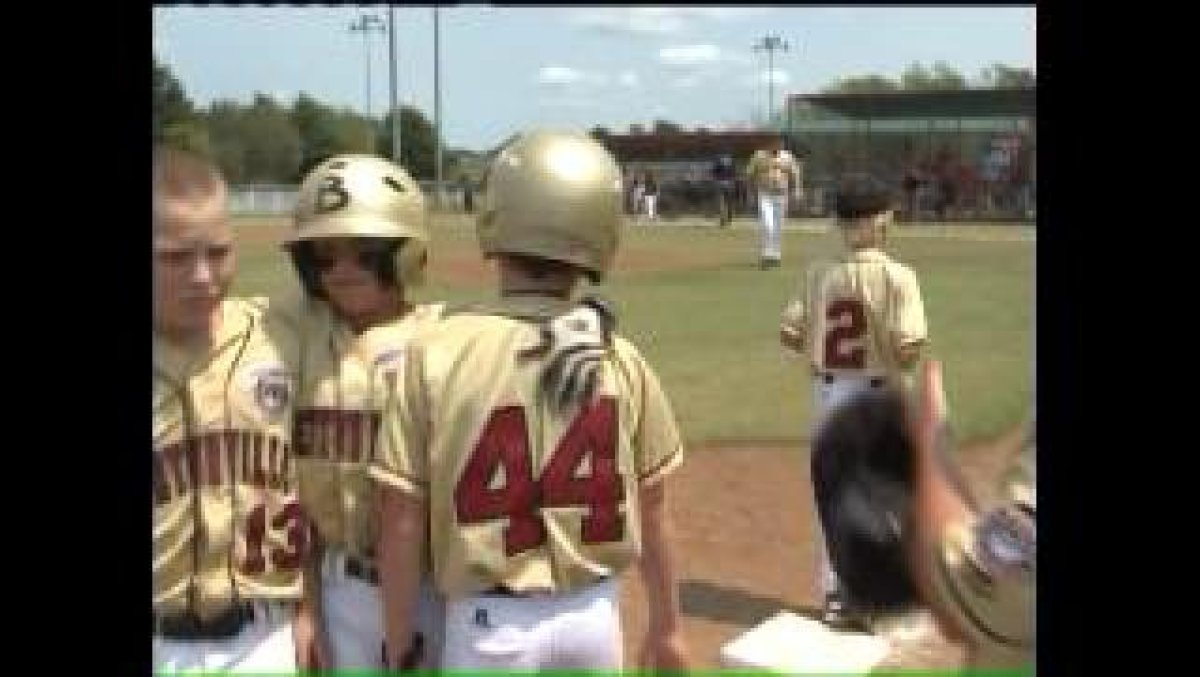 Bentonville Places Third in Cal Ripken World Series | Fort