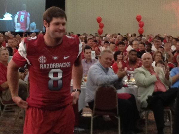 Razorback Kickoff Lunch