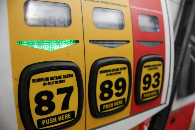New Sales Tax Means Drivers Will Pay More At The Pump