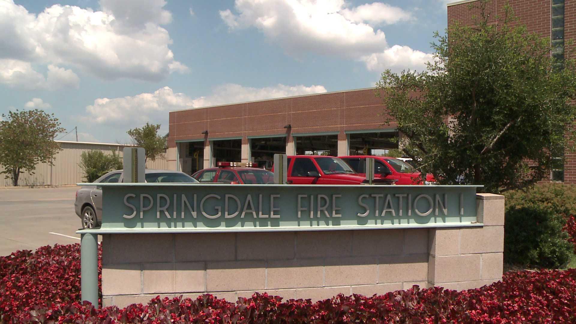 SpringdaleFire