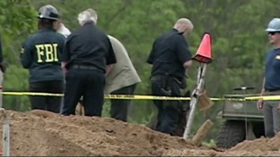 New Chapter in Jimmy Hoffa Search: Police to Drill at