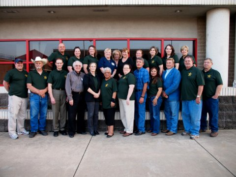 2nd Annual Sebastian County Sheriff's Citizens Academy
