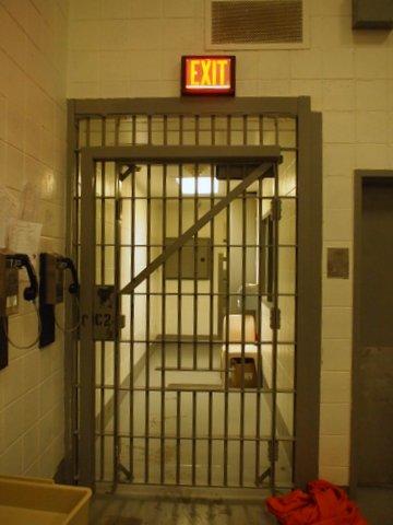 Sebastian County Adult Detention Center