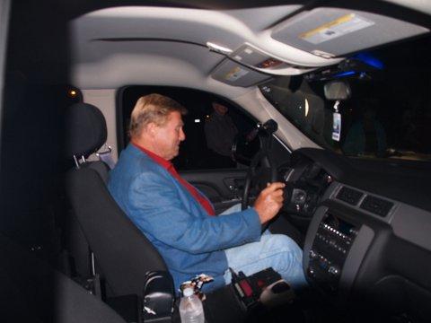 Patrol Techniques