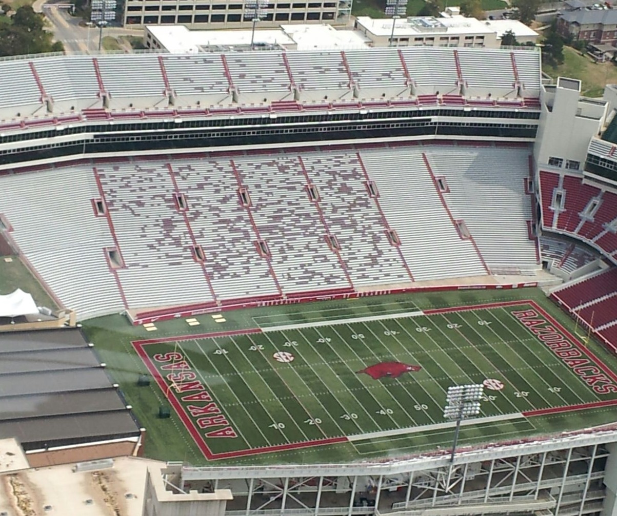 Ua System Committee Approves Bond Issue For Stadium