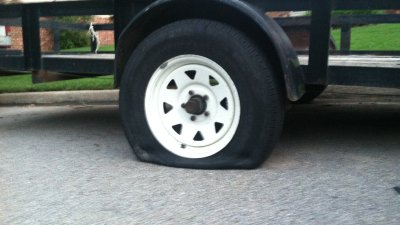 Three Teen Boys Arrested For Allegedly Slashing Tires Fort Smith