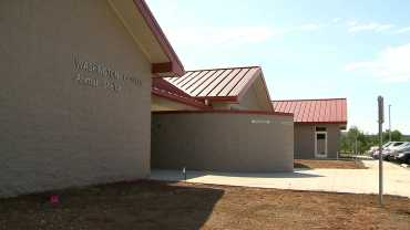 Washco animal shelter