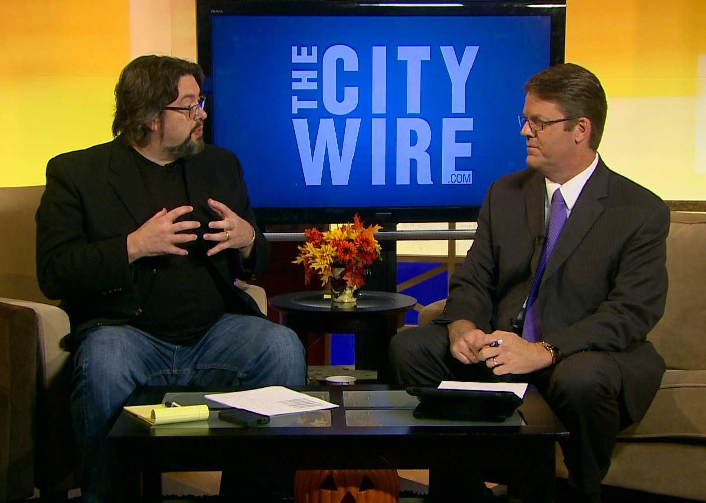 City Wire