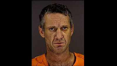 Police Arrest Man Accused Of Stealing Ac Units From