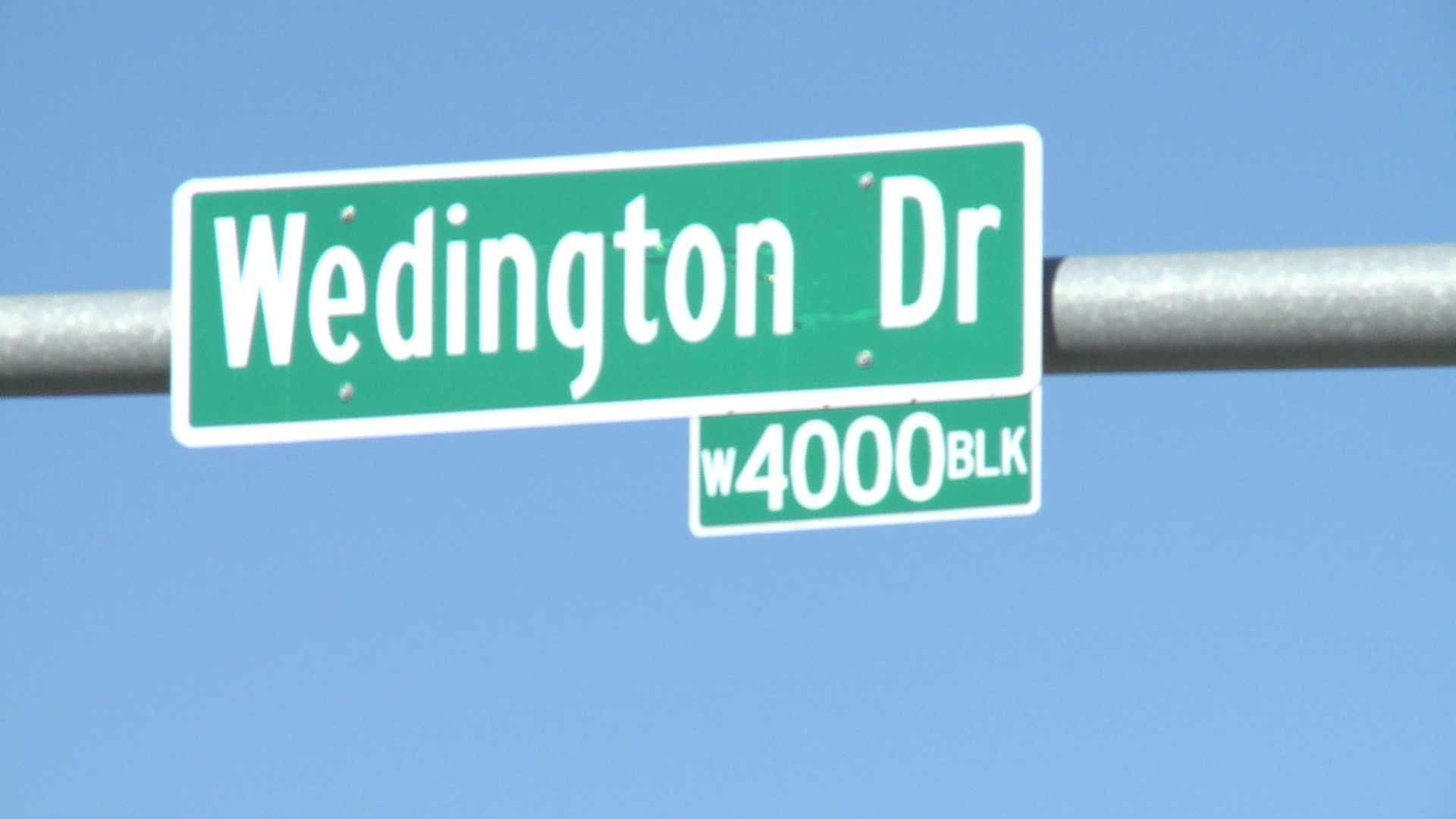 Wedington