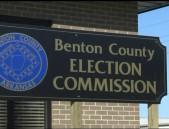 Benton county election commission