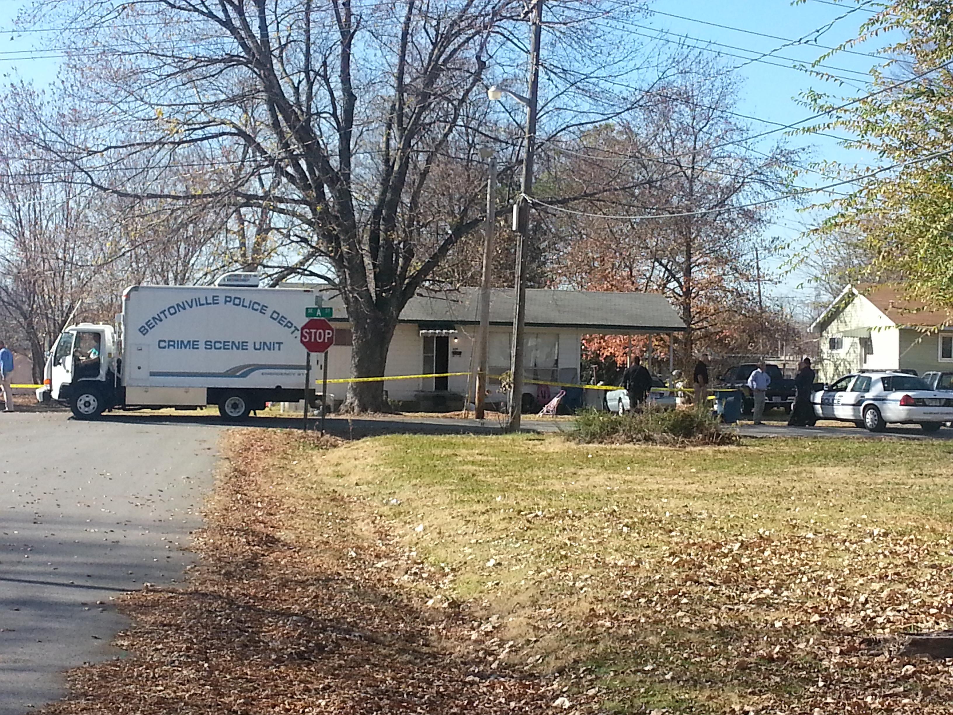 Police investigate child's death
