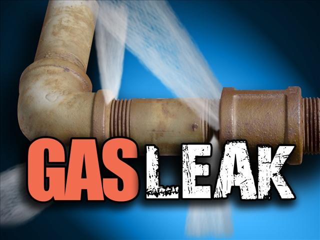 Gas Leak Reported In Bentonville thumbnail