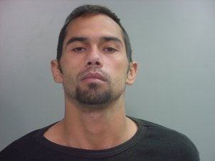 Police arrested a Fayetteville man they say stole an X-Box, a sword ...
